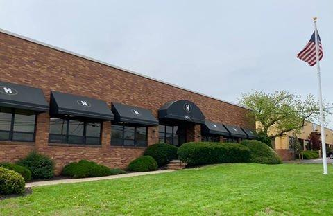 Caption: Hummel Integrated Marketing Solutions is located in Union, New Jersey